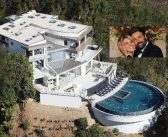 BINNENKIJKEN in de SCHITTERENDE maar ONVERKOOPBARE Hollywood-villa van REINOUT OERLEMANS