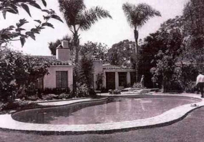 Binnenkijken In Het Huis Waar Bobby Kennedy Marilyn Monroe
