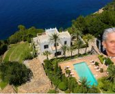 BINNENKIJKEN bij MICHAEL DOUGLAs die voor 50 MILJOEN af wil van zijn bezit op Mallorca
