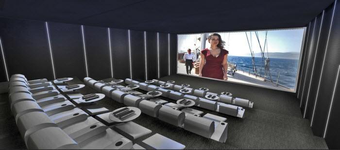 500 miljoen hollywood producer bouwt duurste huis ter wereld - Huis placemat wereld ...