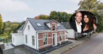 BINNENKIJKEN bij MELISSA en ANDY VAN DER MEYDE die voor €639.000 een ONVERKOOPBAAR huis in de verkoop hebben