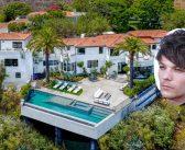 BINNENKIJKEN in de nieuwe Hollywood-villa ($7.3 miljoen!) van One Direction-zanger Louis Tomlinson (24)