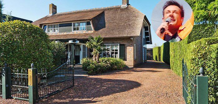 BINNENKIJKEN in de het huis van GERARD JOLING dat niemand (ondanks korting van €355.000) wil kopen