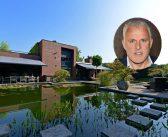 BINNENKIJKEN bij PETER R. DE VRIES die ondanks €250.000 korting nog geen koper vindt voor zijn Hilversumse 'lifestylemagazine'-villa