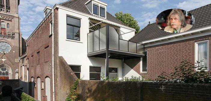 DOMPER voor JOHAN DERKSEN – Huis in Oudewater verkocht met TWEE TON VERLIES (even binnenkijken?)