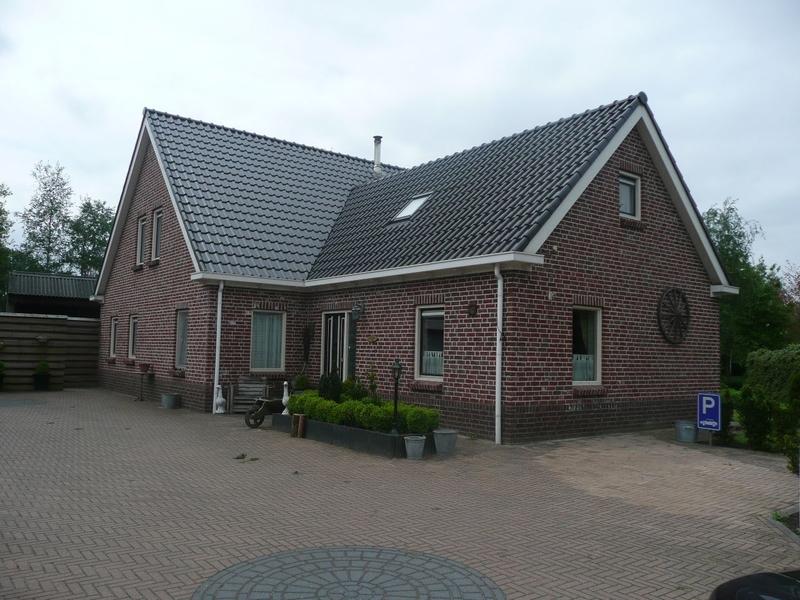 Binnenkijken in het langst 14 jaar te koop staande huis for Huizen zoeken die niet op funda staan