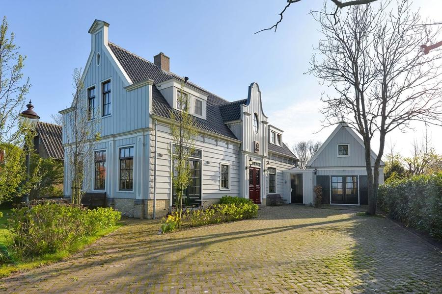acties na verkoop huis