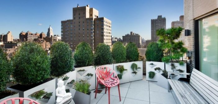 NO SATISFACTION! Binnenkijken bij KEITH RICHARDS die zijn New Yorkse appartement maar niet verkocht krijgt voor $12.230.000