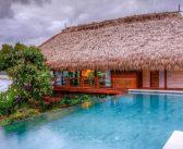 BINNENKIJKEN in het beste hotel ter wereld, het Nihiwatu-resort op het Indonesische eiland Sumba