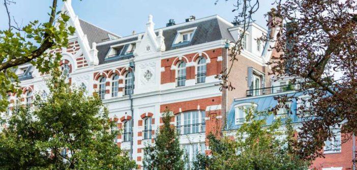 BINNENKIJKEN bij ESTELLE CRUIJFF die appartement van €1.255.000 CASH betaalde…