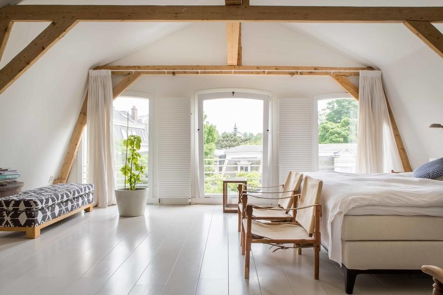 Binnenkijken in het schitterende nieuwe huis van carice van houten