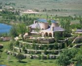 BINNENKIJKEN (moet u zien) op de duurste 'boerderij' ter wereld ($250.000 miljoen), de ranch van miljardair T. Boone Pickens