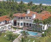 BINNENKIJKEN bij PIANOMAN BILLY JOEL die voor € 16.9 miljoen van zijn strandhuisje af wil