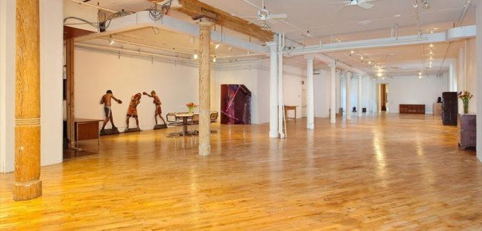 BINNENKIJKEN in het New Yorkse opknappertje dat HEIDI KLUM kocht voor 5.1 miljoen…