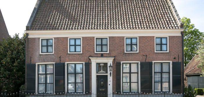 BINNENKIJKEN in het huis van tv-legende MIES BOUWMAN dat 3 maanden na haar dood voor €925.000 een nieuwe  eigenaar krijgt