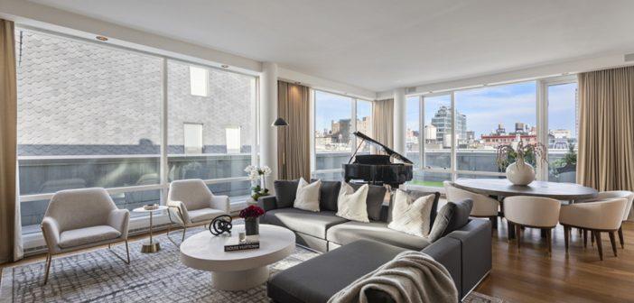 BINNENKIJKEN bij JUSTIN TIMBERLAKE en JESSICA BIEL die klein verlies leiden bij verkoop New Yorks appartement